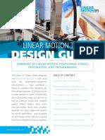 Lmt Design Guide