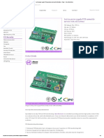 Buit-In Power Supply PCB Assembly Service With Cell Battery - Power - Heros Electronics