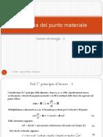 SPD-08.1-Lavoro Ed Energia - Parte 1