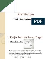 Azaz Pompa