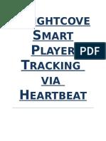 Youtube Heartbeat