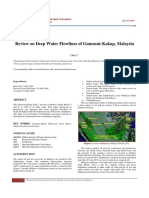 Review on Deep Water Flowlines of Gumusut-Kakap Malaysia