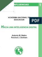 Hacia una Inteligencia Digital