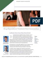 Drug Dependence_ Treatment Over Incarceration _ RAND