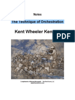 The Technique of Orchestration - Wheeler Kennan.pdf
