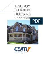 Your Detailed Guide to Energy Efficient Housing