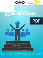2-Days Big Data Hadoop Workshop