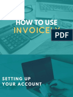 How to Use Invoicely