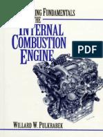 Willard W. Pulkrabek-Engineering Fundamentals of the Internal Combustion Engine-Prentice Hall (1997)