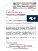 20170413-G. H. Schorel-Hlavka O.W.B. Re SUBMISSION to Coroner Sara Hinchey J-Supplement 2