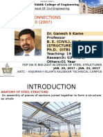 02 DESIGN OF CONNECTION AS PER IS 800 (2007)_AIKTC Dr Ganesh Kame.pptx