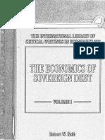 Sovereign Debt READER