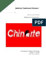 Formação Luohan Chi Kung