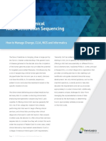 White Paper Clinical Ngs