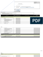 IT Budget Template Excel