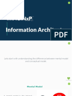 M4-L2 Information Architecture.pptx