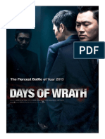 DAYS OF WRATH (2013)