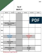 DPF Semestre 4
