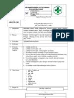 7.4.2 Ep 2 Sop Melibatkan Pasien Dalam Penyusunan Renacana Layanan