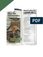 198. How To Play The Harmonica.pdf