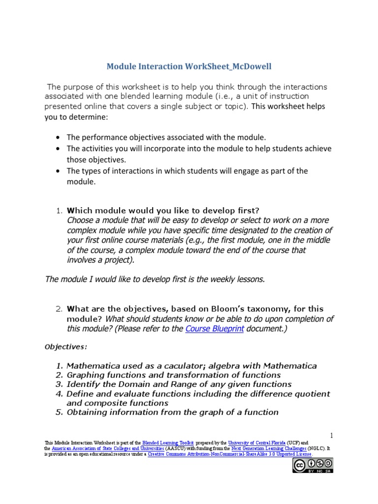 worksheet Difference Quotient Worksheet module interaction worksheet week2 function mathematics learning