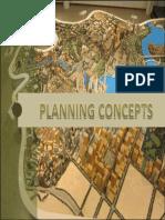 Arch 162-Lec 5 Planning Concepts