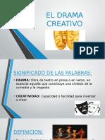 Drama Creativo