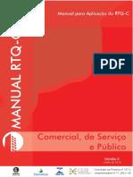 Manual Rtqc2016