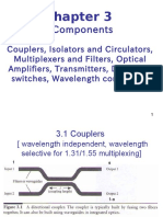 Chapter 3 optical components in silicon photonics
