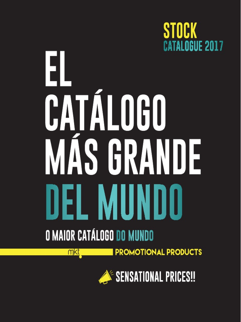 168a383f073 Catalogo Promozionale 2017