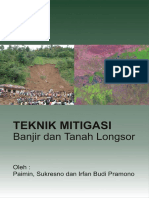 Teknik Mitigasi Banjir Dan Tanah Longsor2