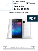 Alcatel One Touch 4010_OT4011 L2 Service Manual.pdf