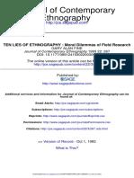 FINE- 10 Mentiras de La Etnografía