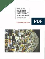 PRADA, Juan Martin _ Practicas artisticas e internet en la epoca de las redes sociales_2 edicion.pdf