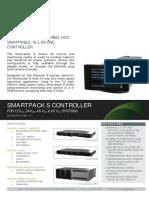 Datasheet Smartpack S