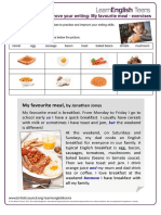 EXERCISES WRITING 2my_favourite_meal_-_.pdf