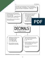 4 Decimals (pg 56-86)