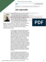 361o - Sin Miedo y Sin Reproche - Libertad Digital)