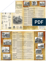 Murphysburg Historic District Walking Tour Brochure