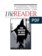 The Ghosts of Abu Ghraib