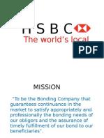 HSBC PPT.