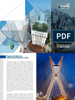PMSP_Programa de Metas 2017 -2020 João Dória