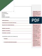 Modelo de Unidad Didáctica 2013 Version Completa