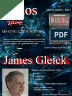 Chaos James Gleick