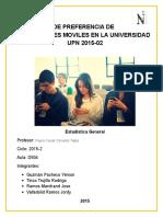 Estadistica Final 2.3