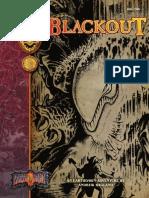 Earthdawn Blackout