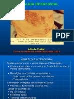 Neur Intercostal 2013