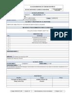 500-Pd-ft-35 Acta de Apertura y Cierre de Auditoria