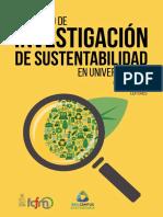 Seminario de Investigación de sustentabilidad en universidades - C. Mac-Lean & M. Cerda (Editoras)