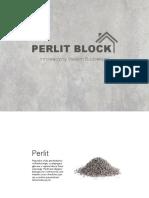 Prezentacja Perlit Block